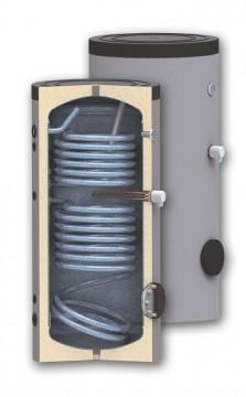 poza Boiler de apa calda cu acumulare SUNSYSTEM SON 300 2S