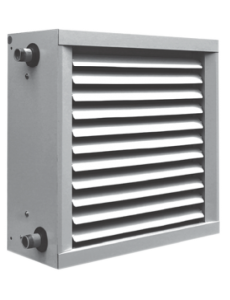 poza Aeroterma standard cu agent termic apa FERROLI 43 E46 29,1 kW