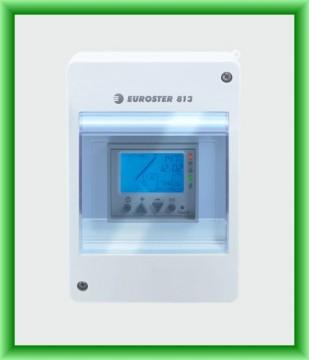 Poza Controler universal cu microprocesor si 3 senzori EUROSTER 813