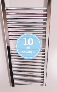 Poza Radiator port-prosop RADOX CHROMED drept