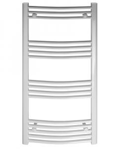 poza Radiator port-prosop FERROLI TALIA curbat alb 600x1100