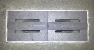 Poza Centrala termica pe lemn cu gazeificare CALOR ASPIRO - duza de fonta refractara