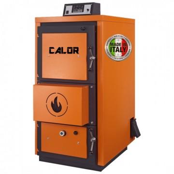 Poza Centrala termica pe lemn cu gazeificare CALOR ASPIRO