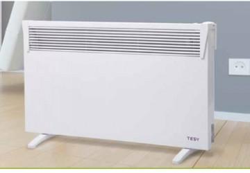 Poza Convector electric cu picioare suport Tesy CN03 MISF