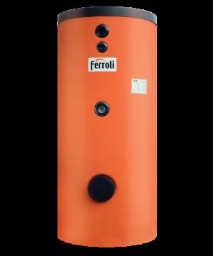 poza Boiler de apa calda cu acumulare FERROLI ECOUNIT 150-2WB