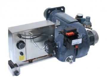 poza Arzator de ulei uzat CITERM G2P+ 60-150 kW