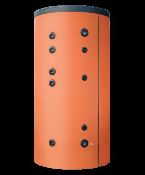 Poza Boiler de apa calda cu acumulare FERROLI ECOUNIT 400-2WB