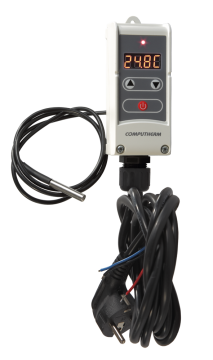poza Controler electronic digital pentru pompe COMPUTHERM WPR-100GC