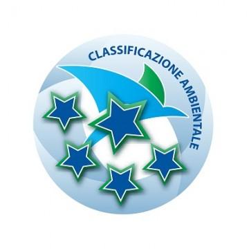 Poza Seminee pe peleti MARISA - certificat ambiental 5 stele