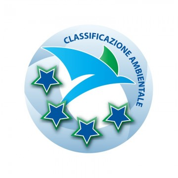 Poza Termoseminee pe peleti FRIDA 17.5 kW -  certificat ambiental 4 stele