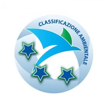 Poza Semineu pe peleti RITA 9 kW - certificat ambiental 3 stele