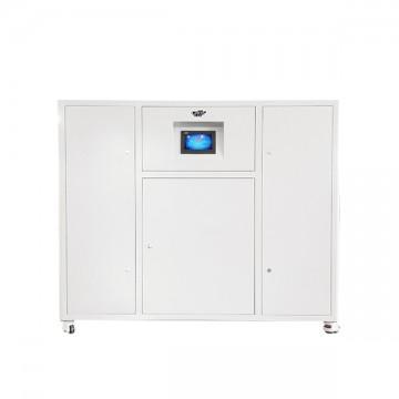 poza Centrala termica electrica cu inductie OFS-DTL 200 kW