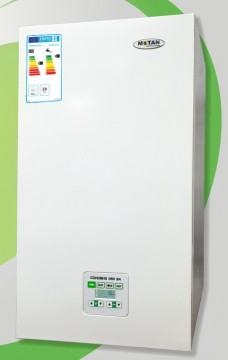 Poza Centrala termica in condensatie CONDENS 050 24 kW