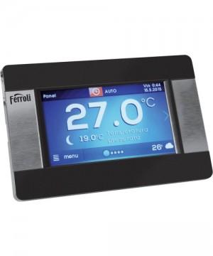 poza Automatizare Ferroli Regulator automat Ferroli SmartFer + Modul de conectare la internet SmartFer Link