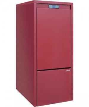 poza Centrala termica pe peleti Ferroli BioPellet 24 PLUS cu boiler de 100 litri incorporat