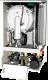 Centrala termica pe gaz Motan MKDENS 35 TERMOV - vedere interioara
